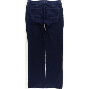 NYDJ Jeans - SOLD NYDJ Marilyn Straight Leg Women's 12 B003